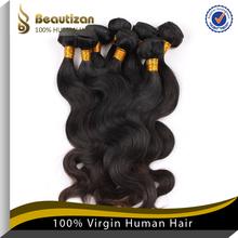 New arrival virgin humn brazilian high quality fadianxiu hair