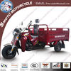 150cc three wheel cargo motorcycle Zongshen Engine 850kgs loading