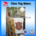 personalizado banderines de la escuela