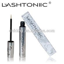 lashtoniic eyelash growth serum/liquid OEM and private label with no side effect