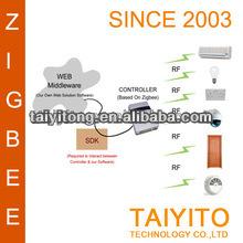 TYT 2.4 wireless zigbee home automation