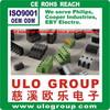 Stud type terminal blocks manufacturer/supplier/exporter - China ULO Group