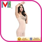 full body shaper suit extra firm control xx girl removable straps corset