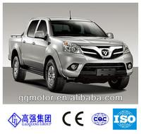 Foton gasoline/diesel/LHD/RHD pickup for sale