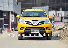 Foton gasoline 4WD pickup for sale