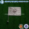 bandiera bianca di aggiungere il vostro design individuale favorito per ad alta qualità garantita