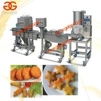 fish steak making line/ fish steak production line/ fish steak making machine