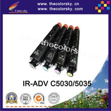(CS-CNPG46) Print top premium toner cartridge for Canon NPG 46 GPR 31 C-EXV 29 IRC 5030 5035 IR-ADV C5030 C5035 (36k/27k pages)
