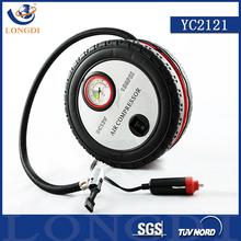 DC12V compressor 12v air compressor car tyre inflator