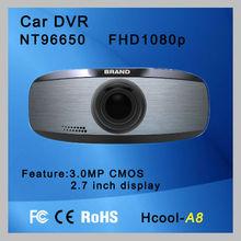 CCTV auto ip car back up camera for car parking lot