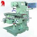 xq6232 universal cabezal giratorio de la herramienta de corte para el fresado de la máquina