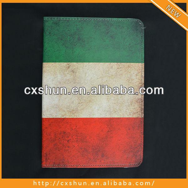 2014 New Popular Design For iPad Mini Case