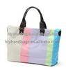 Contemporary discount mature women's coffee big handbag