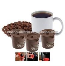 Spark Innovators CC-MC12 Caf Cup Single-Serve Coffee Pod As Seen on TV
