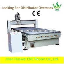 ATC 1325 fine door furniture with tool sensor cnc plywood cutting machine