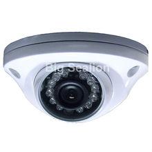 700TVL Waterproof Outdoor Security Dome Camera Housing