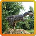 De goma suave 3D modelo de dinosaurio dinosaurio de juguete de tamaño natural