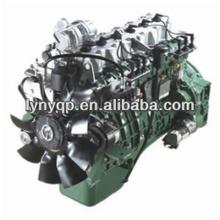 FAW xichai 6 cylinders 4 stoke CA6SL1 EUROIII gas engine for truck