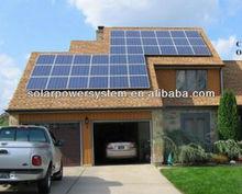 Bestsun high efficiency 3088w mini solar module