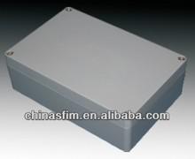 Aluminum case, aluminum enclosure