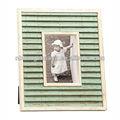 Madeira gravado Photo Frames para casa Deco