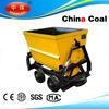 Wagon for coal/ KFU Series Bucket dumping coal wagon for mining transportation