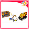 Good Plastic Car 4CH RC Cute Truck Toys For Children
