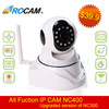 Rocam NC400 HD720P 1.3 Megapixel Home Peehole Door WIFI Camera