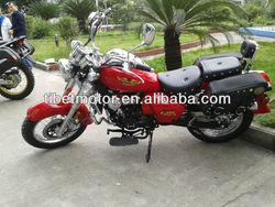 China motorcycle motocicleta 250cc chopper bike ZF250-6A
