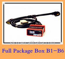 Nitro Data Gasoline Box Nitrodata Chip Tuning Box B1-B6 Support Mulri-Brands From SICO Industry