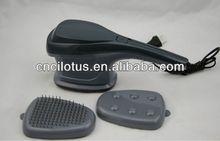 palla di gomma giocattoli magnetico massaggiatore infrarossi giada rullo