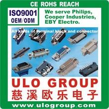 Neumática conector fabricante / distribuidor / exportador de China ULO grupo