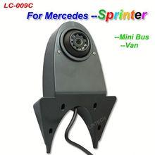 2014 New Mercedes Benz Sprinter rear camera citroen c4 2012 for Van