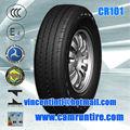 Marché de la chine à dubaï, 195r14c, 195r15c commercial pneu camionette