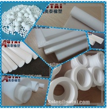 8mm molded ptfe rod press mold castings