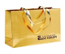 First-class animal print gift bags paper on promotion