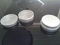 aluminum packaging for cosmetic cream