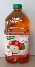 Pure apple juice
