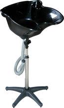 salon portable adjustable shampoo bowl