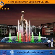 2013 modern customized square sculpture