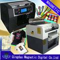 2014 proveedor chino digital de la impresora camiseta para la venta