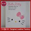 Hello Kitty Case For iPad Mini 2,Cute Leather Case Cover For iPad Mini 2