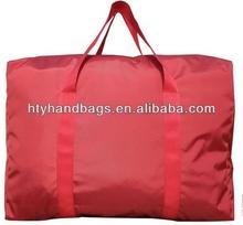 Popular promotional nonwoven travel bag