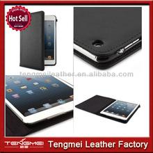 For iPad Mini 2 Leather Case Cover,Folio Smart Case For iPad Mini 2