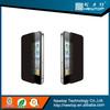 Korea material privacy screen protector for samsung i9100