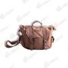 Fashion shoulder bags , canvas bag with fashion camera strap