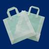 custom printed small clear plastic bags