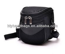 Fashionable hot selling green dslr camera bag manufacturer