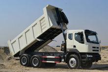 Dongfeng Chenglong Dump Truck 290 (6x4)