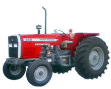 Massey Ferguson MF 385